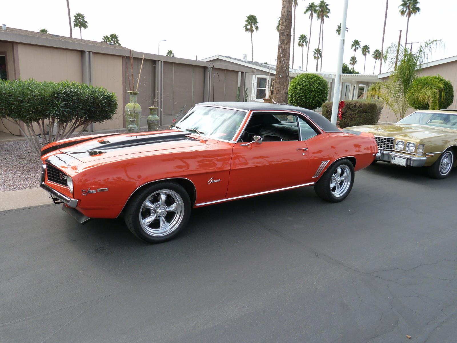 Classic Cars For Rent In Phoenix Az